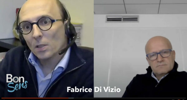 Me Di ViZio pour FranceSoir & BonSens.org