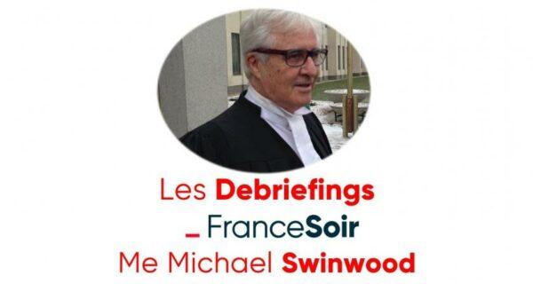 Michael Swinwood