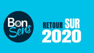 Retour sur 2020