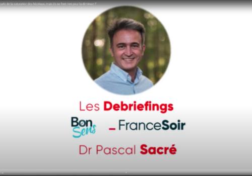 Dr Pascal Sacré