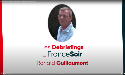 Ronald Guillaumont