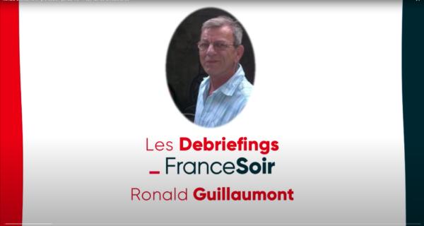 Ronald Guillaumont