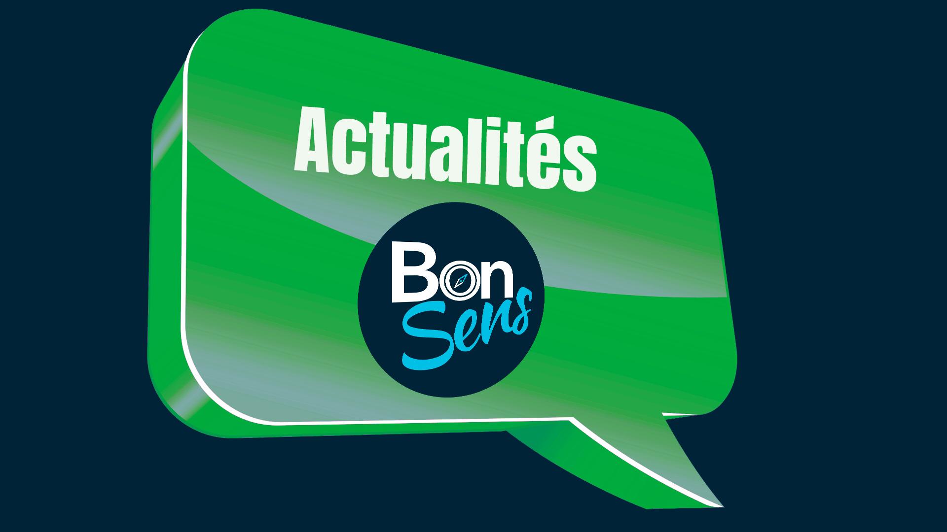 Actualités BonSens.org