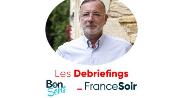 debriefing Gérard Maudrux