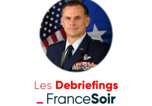 Général Spalding Débriefing BonSEns.org FranceSoir