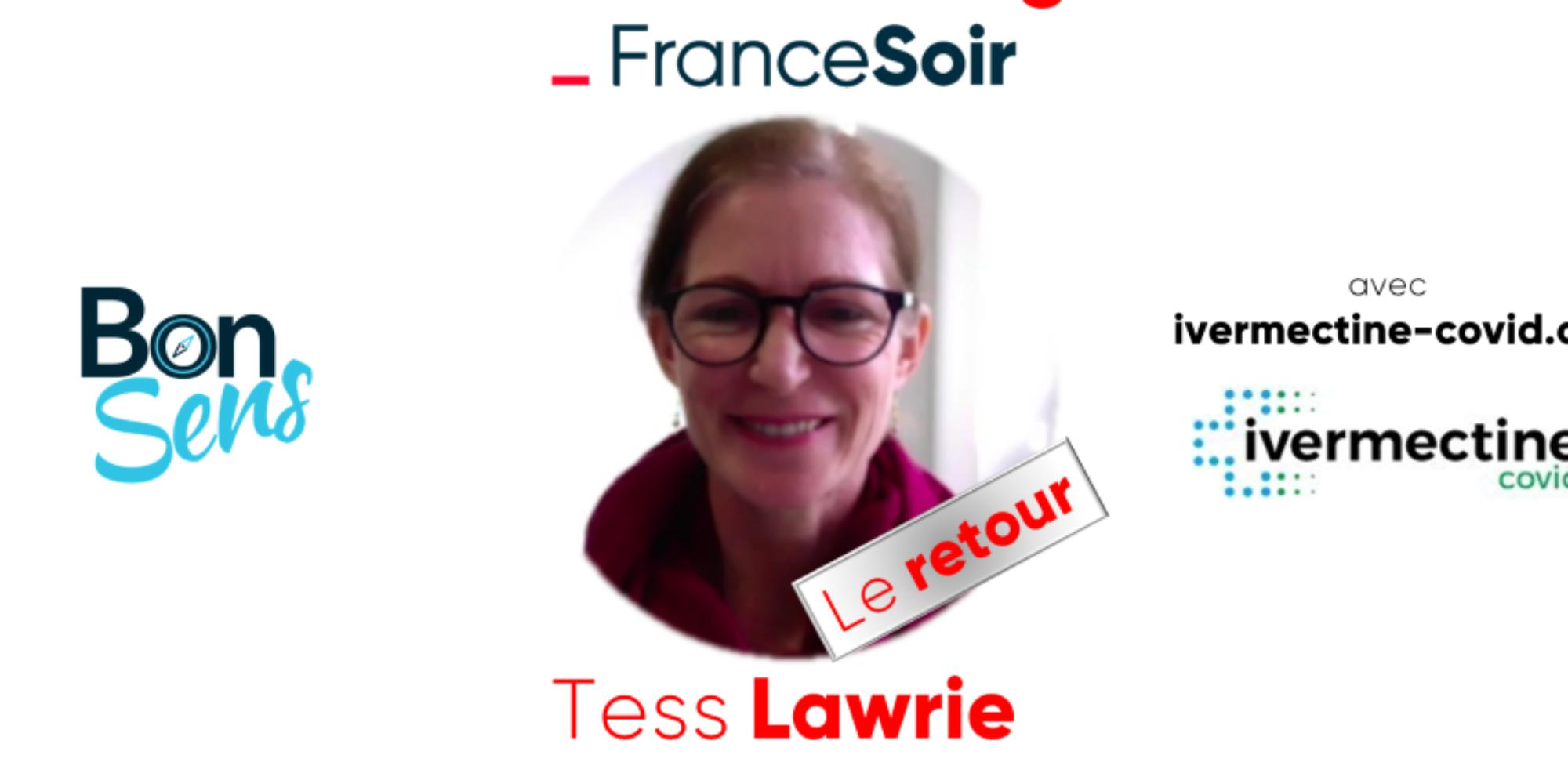 Tess Lawrie