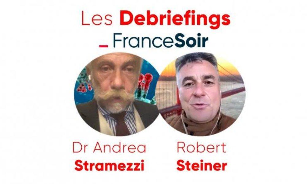 Dr Stramezzi Robert Steiner